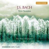 Bach: Trio Sonatas BWV 525-530 / Purcell Quartet
