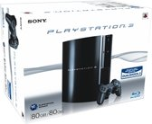 Sony PlayStation 3 - 80 GB