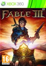 Fable 3 - Xbox 360 (Compatible met Xbox One)