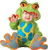 Kikker kostuum voor baby's