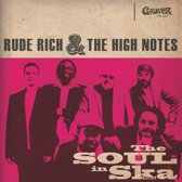 Rude Rich & The High Notes - The Soul In Ska