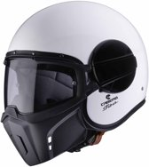 Caberg Ghost Helm Wit