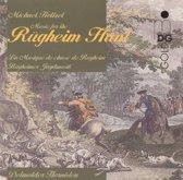Rugheim Hunt, St George  Hymn