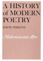 A History of Modern Poetry, Volume II