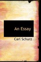 An Essay