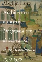 Architect en aannemer