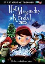 Het Magische Kristal (2D+3D)