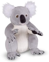 Levensechte Pluche Koala - Melissa & Doug (18806)