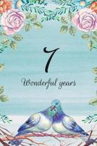 7 Wonderful Years