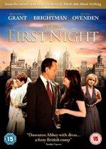 First Night (dvd)