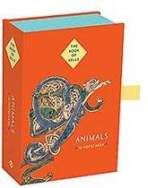 The Book of Kells - Animals