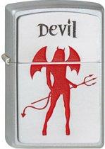 Aansteker Zippo Hot Devil