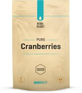 Body & Fit Superfoods Pure Cranberries
