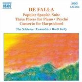 De Falla:Popular Spanish Suite