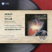 Elgar: 'Enigma' Variations - H