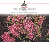 French Orchestral Miniatures, Vol.1