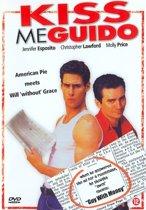 Kiss Me Guido (dvd)