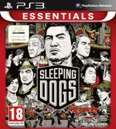 Sleeping Dogs - Essentials Edition
