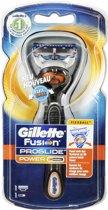 Gillette Fusion ProGlide Power Scheersysteem