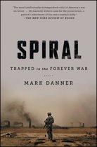 Boek cover Spiral van Mark Danner