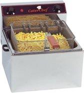 CaterChef friteuse 10 liter
