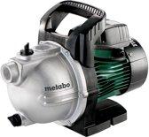 Metabo P 4000 G - Tuinpomp - 1100 Watt - 4000 liter/uur