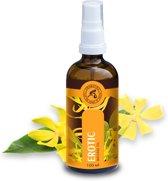 Sensuele massage olie 100ml, voor ontspanningsmassage / erotische Massage / wellness / rugmassage / stress / vermoeidheid / persoonlijke verzorging / huidverzorging / aromatherapie / schoonheid / geurolie / thai massage / cadeau van Aromatika