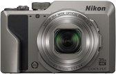 Nikon Coolpix A1000 - Zilver