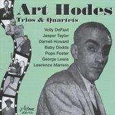 Trio & Quartets