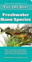 The 101 Best Freshwater Nano Species