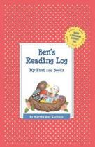 Ben's Reading Log