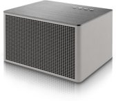 Geneva Hifi-Sound Acustica Lounge - Hifi Speaker met Bluetooth - Wit