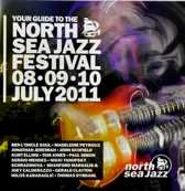 Your Guide To The North Sea Jazz Festival 2011