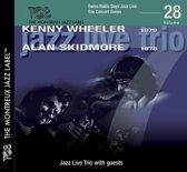 Jazz Live Trio - Concert Series. Vo