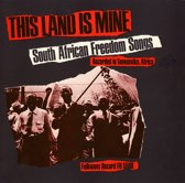 This Land Is Mine: South African Fr