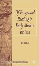 Of Essays and Reading in Early Modern Britain