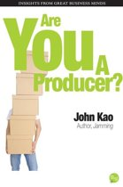 Are You a Producer?