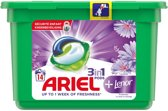 Ariel Touch Of Lenor - Kwartaalbox 6x14 Wasbeurten - Wasmiddelcapsules