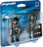 Playmobil Interventie-team - 5515