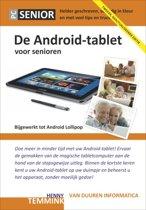 De Android-tablet voor senioren