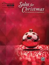PROFESSIONAL PIANIST SOLOS FOR CHRISTMAS