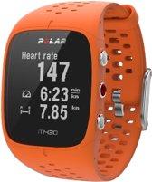 Polar M430 GPS Sporthorloge - Oranje - Large