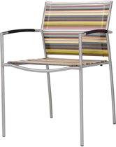 ZEBRA Rovex Stripe stoel
