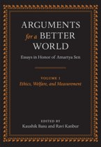 Arguments for a Better World