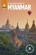 Rough Guide - Myanmar (Burma)
