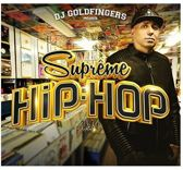 Supreme Hip Hop By Dj Goldfingers