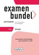 Examenbundel vwo Biologie 2017/2018