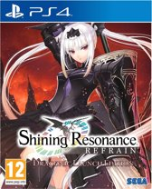Shining Resonance REFRAIN - PS4