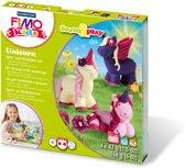"""Fimo kids Form&Play """"Eenhoorn"""""""