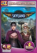 Skyland - Heart of the Mountain CE